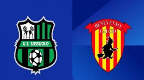 Nhận định kèo Benevento vs Sassuolo, 1h45 ngày 13/4 - Serie A