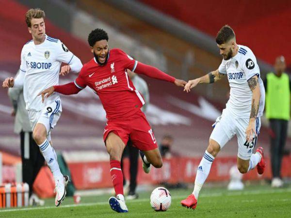 Soi kèo Leeds vs Liverpool, 02h00 ngày 20/4 - Ngoại hạng Anh