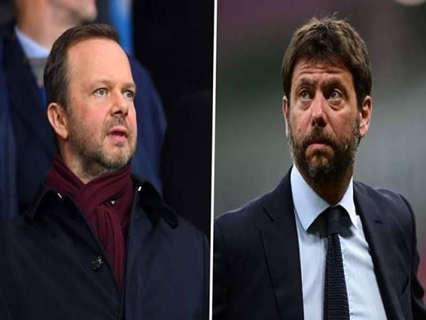 """Tin bóng đá ngày 20/4: Chủ tịch UEFA tố """"sếp lớn"""" MU là rắn độc"""