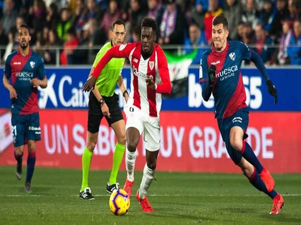 Nhận định bóng đá Huesca vs Bilbao, 01h00 ngày 13/5