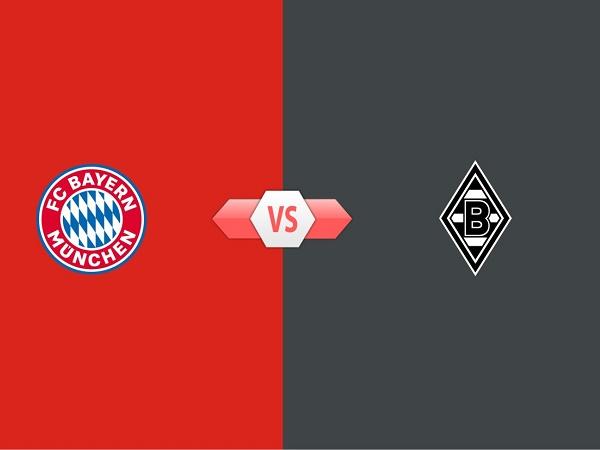Nhận định Bayern Munich vs Monchengladbach – 23h30 08/05/2021