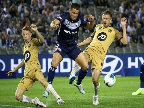Nhận định bóng đá Western United vs Sydney FC, 11h35 ngày 15/5