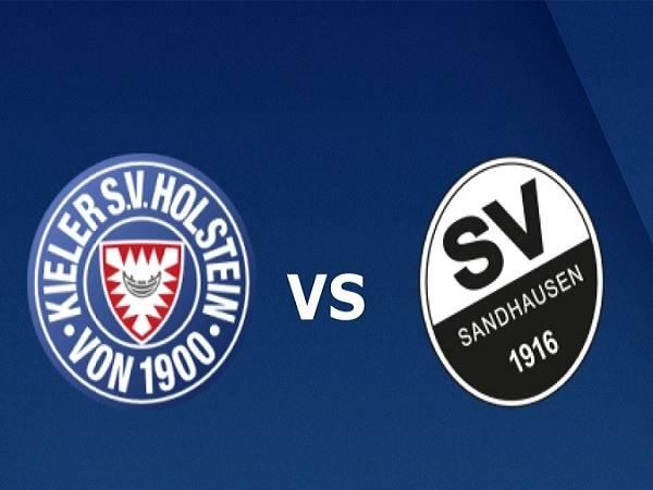 Soi kèo Holstein Kiel vs Sandhausen – 23h30 04/05, Hạng 2 Đức