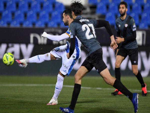 Soi kèo Leganes vs Malaga, 02h00 ngày 25/5 - Hạng 2 Tây Ban Nha
