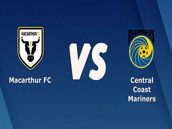 Soi kèo Macarthur vs Central Coast – 16h05 27/05, VĐQG Australia