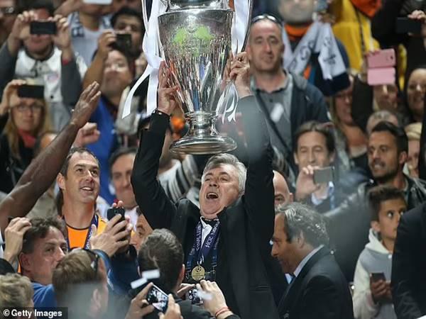 Tin bóng đá 2/6: Carlo Ancelotti thay thế Zidane dẫn dắt Real