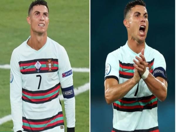 Bóng đá 28/6: Ronaldo thay áo nhưng không đổi vận