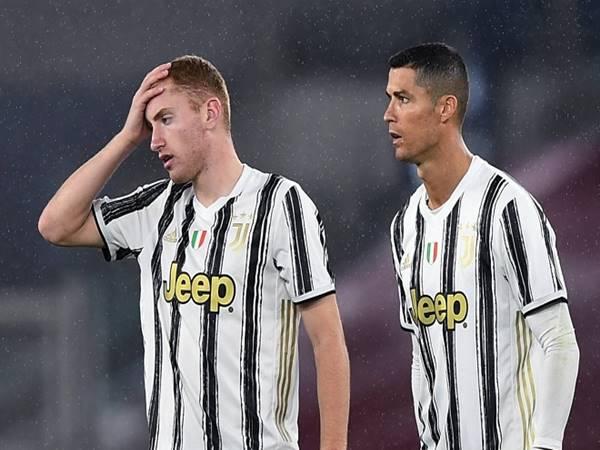 Bóng đá QT 9/6: Đồng đội Ronaldo nhiễm Covid-19 trước thềm EURO