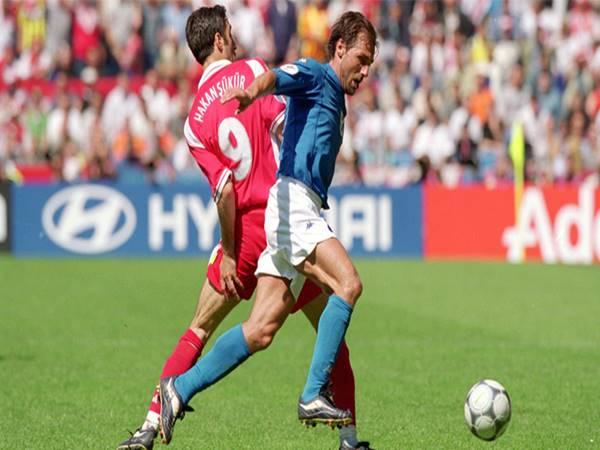 Nhận định bóng đá Italia vs Thổ Nhĩ Kỳ, 02h00 ngày 12/6