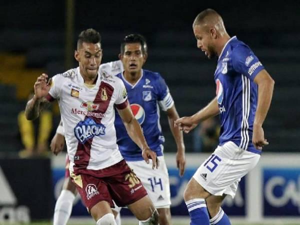 Nhận định soi kèo Deportes Tolima vs La Equidad 6h05 ngày 11/06