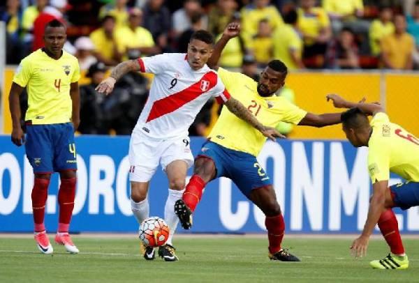Nhận định soi kèo Ecuador vs Peru 6h ngày 09/06