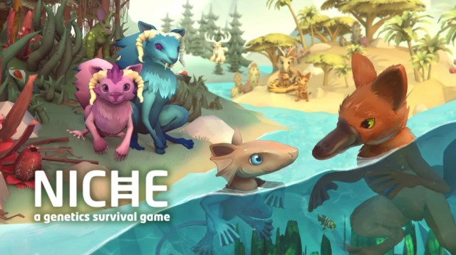 Niche - Game sinh tồn di truyền ra mắt trên Xbox One và Xbox Series