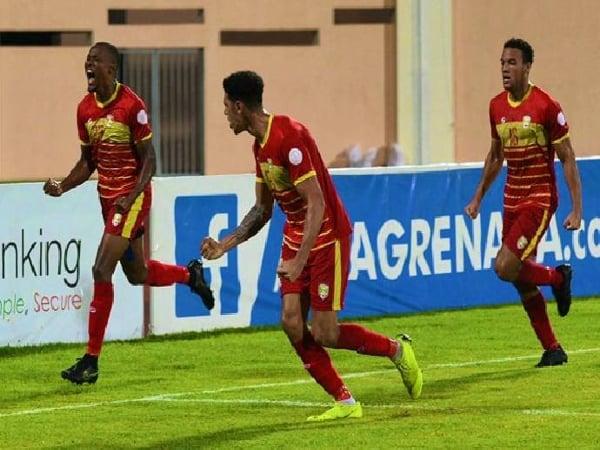 Nhận định soi kèo Grenada vs Montserrat 6h00 ngày 9/6