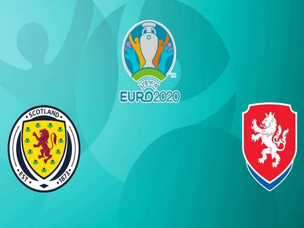 Soi kèo Scotland vs CH Séc – 20h00 14/06/2021, Euro 2021