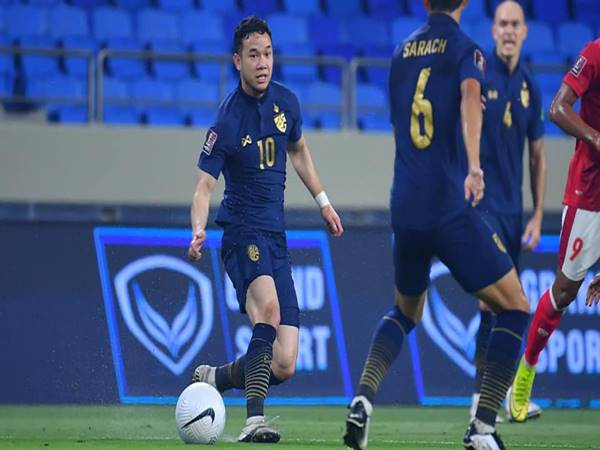 Tin thể thao 4/6: Báo Thái Lan thất vọng vì phong độ của đội nhà