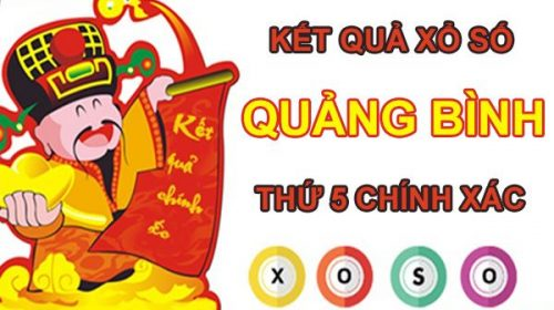 Nhận định KQXS Quảng Bình 29/7/2021 chốt XSQB siêu chuẩn