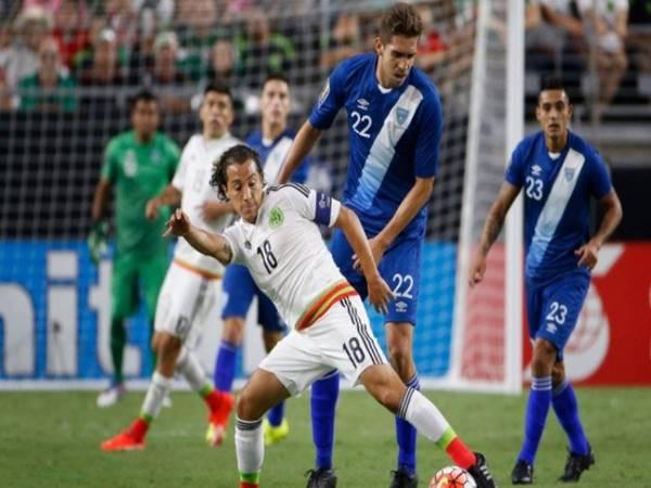 Soi kèo bóng đá Guatemala vs Mexico, 8h30 ngày 15/7