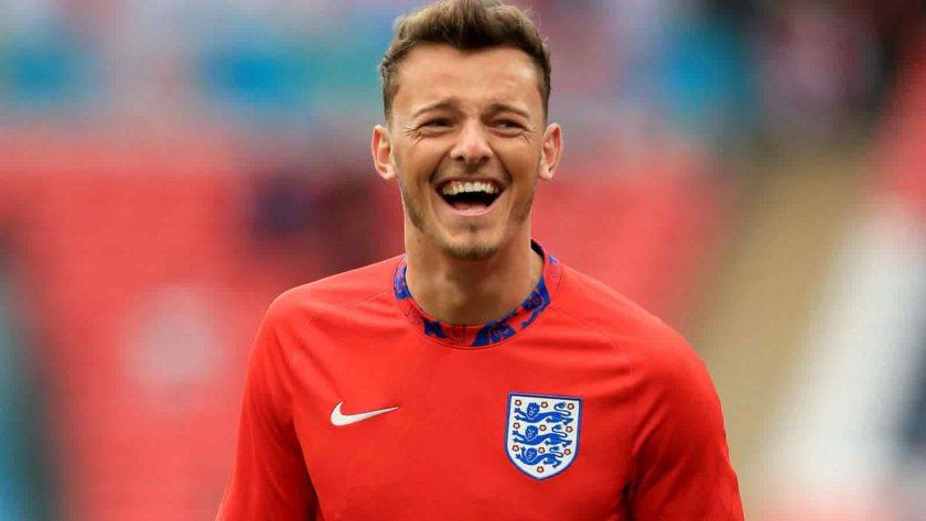 Ben White: Arsenal đồng ý thỏa thuận 50 triệu bảng để ký hợp đồng