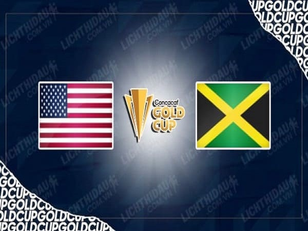 Soi kèo Mỹ vs Jamaica – 08h30 26/07/2021, Cúp Vàng CONCACAF
