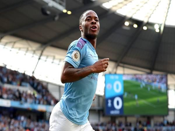 Tin chuyển nhượng ngày 7/7: Sterling sẵn sàng rời Man City