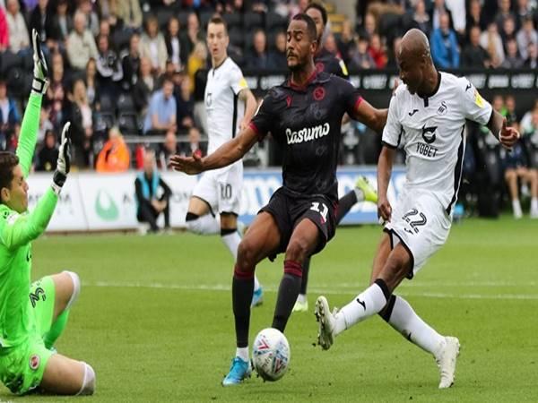Nhận định bóng đá Reading vs Swansea, 02h00 ngày 11/8
