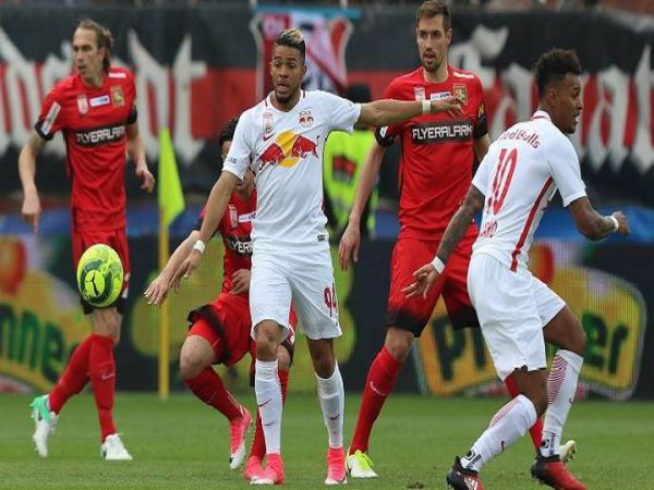Nhận định tỷ lệ RB Salzburg vs Brondby, 02h00 ngày 18/8 - Cup C1