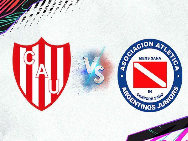 Soi kèo Union vs Argentinos – 00h30 31/08, VĐQG Argentina