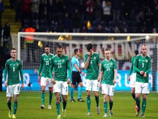 Dự đoán bóng đá CH Ireland vs Serbia (1h45 ngày 8/9)