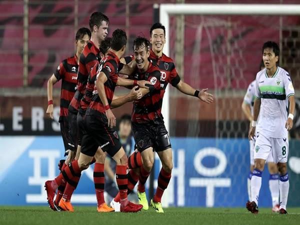 Nhận định bóng đá Pohang Steelers vs Daegu FC, 17h30 ngày 10/9