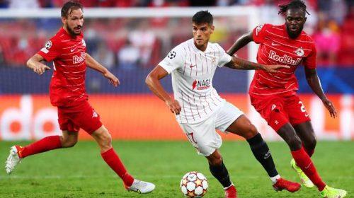 Soi kèo nhà cái Salzburg vs Lille, 2h ngày 30/9
