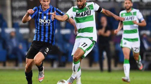 Nhận định tỷ lệ Atalanta vs Sassuolo, 1h45 ngày 22/9 - VĐQG Italia