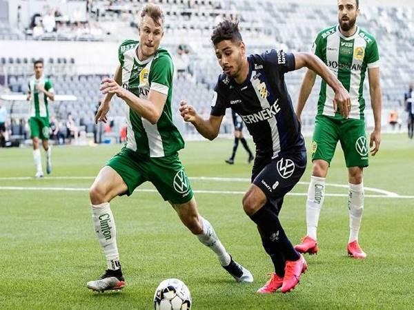 Soi kèo bóng đá giữa Hammarby vs Goteborg, 0h00 ngày 24/9