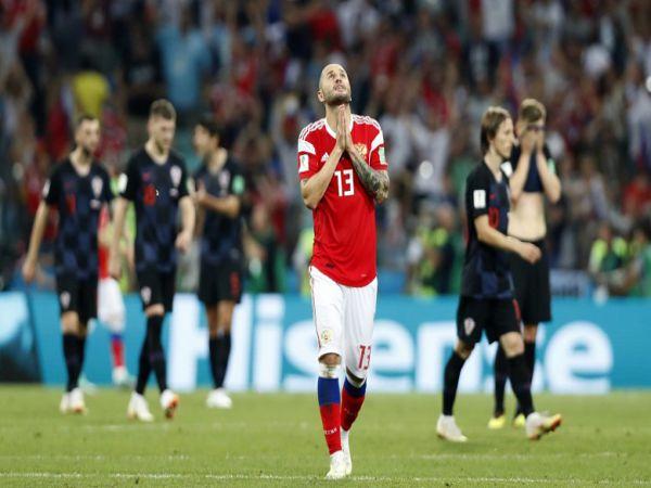 Soi kèo Nga vs Croatia, 01h45 ngày 2/9 - VL World Cup 2022