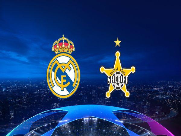 Nhận định kèo Real Madrid vs Sheriff, 2h00 ngày 29/9 - Cup C1