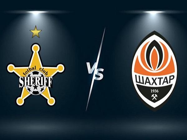 Soi kèo Sheriff vs Shakhtar Donetsk – 23h45 15/09, Cúp C1 châu Âu