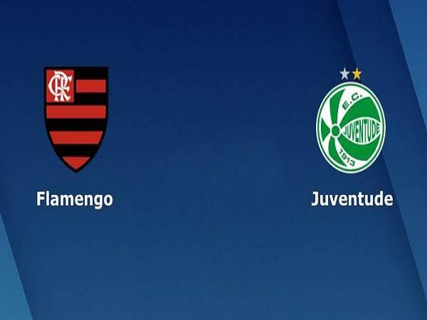 Tip kèo Flamengo vs Juventude – 05h00 14/10, VĐQG Brazil